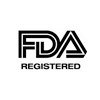 FDA Registered and Inspected